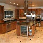 Best Flooring Kitchen Design Tile Ideas