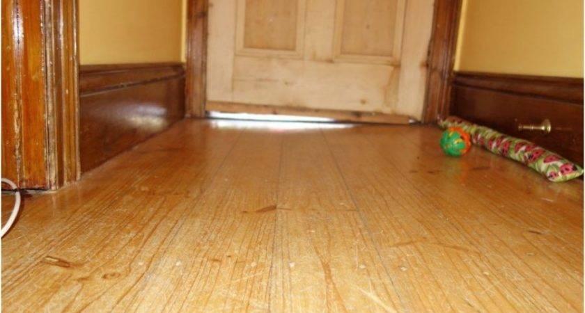 Best Flooring Uneven Floors