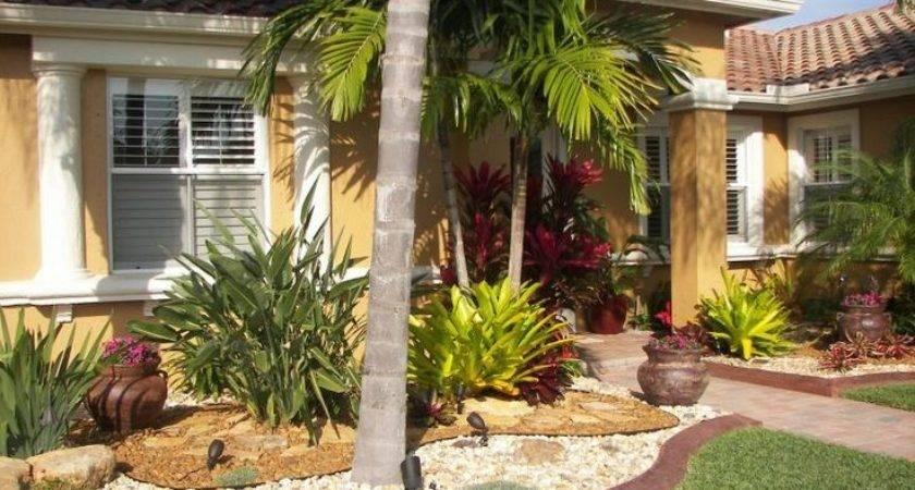 Best Florida Landscaping Ideas Pinterest Yard