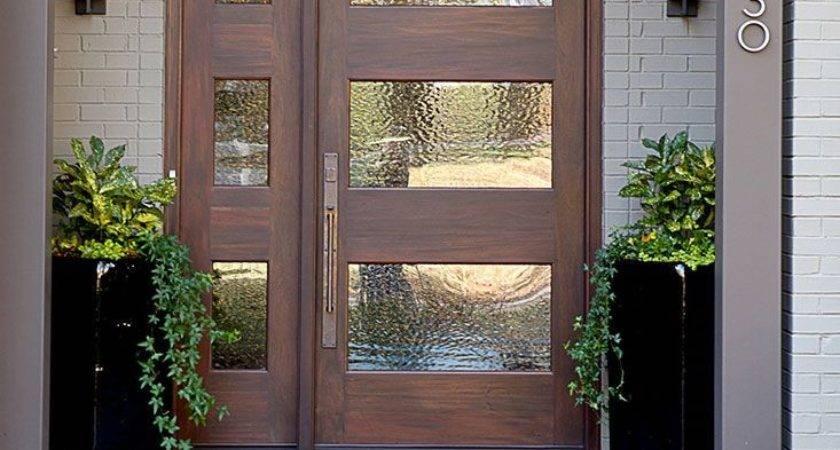 Best Front Door Design Ideas Pinterest