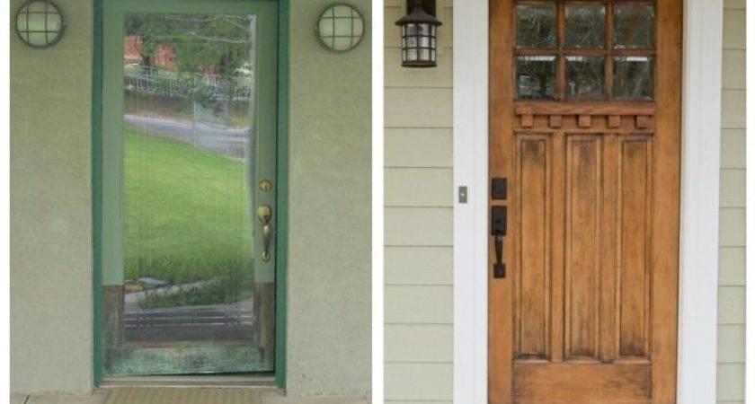 Best Front Door Trims Ideas Pinterest Exterior