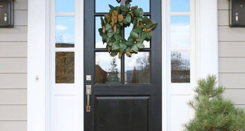 Best Front Doors Ideas Pinterest Exterior