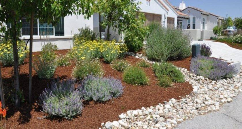 Best Front Flower Bed Landscaping Ideas Get Ready