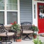 Best Front Porch Decorating Ideas Budget