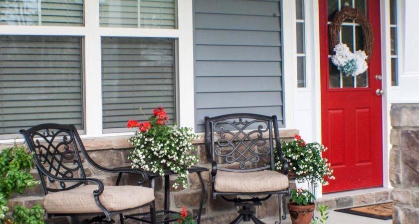 Best Front Porch Decorating Ideas Budget