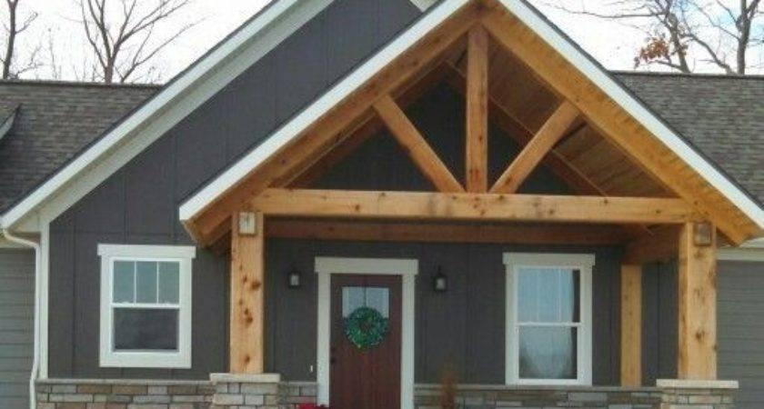 Best Front Porch Remodel Ideas Pinterest