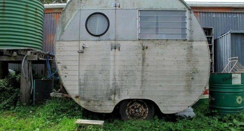 Best Funky Vintage Campers Camper Ideas