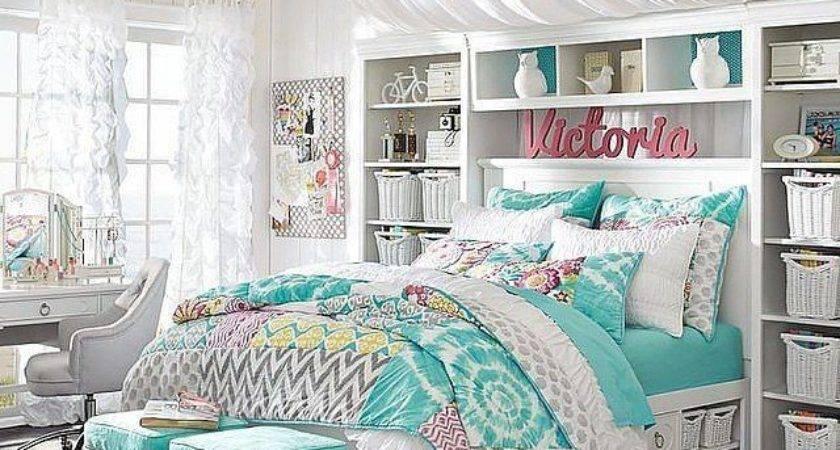 Best Girls Bedroom Decor Pinterest