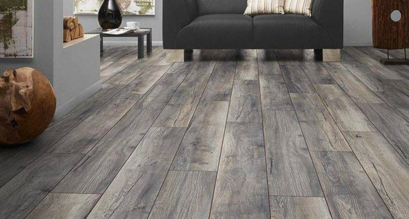 Best Grey Laminate Wood Flooring Ideas Pinterest