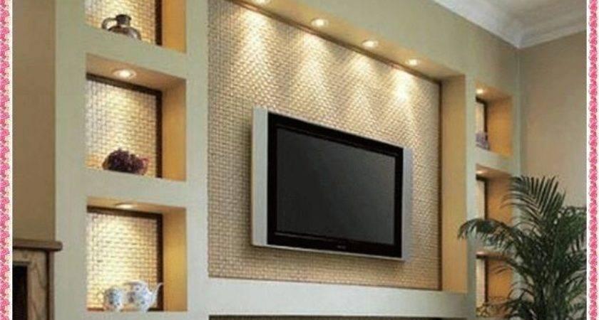 Best Gypsum Wall Ideas Pinterest Dining Area
