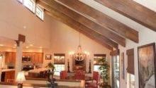 Best Half Vaulted Ceilings Pinterest Home