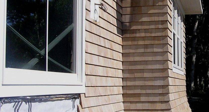 Best Handcrafted Cedar Shingle Panels