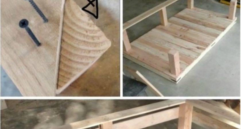Best Hanging Pallet Beds Ideas Pinterest Bed