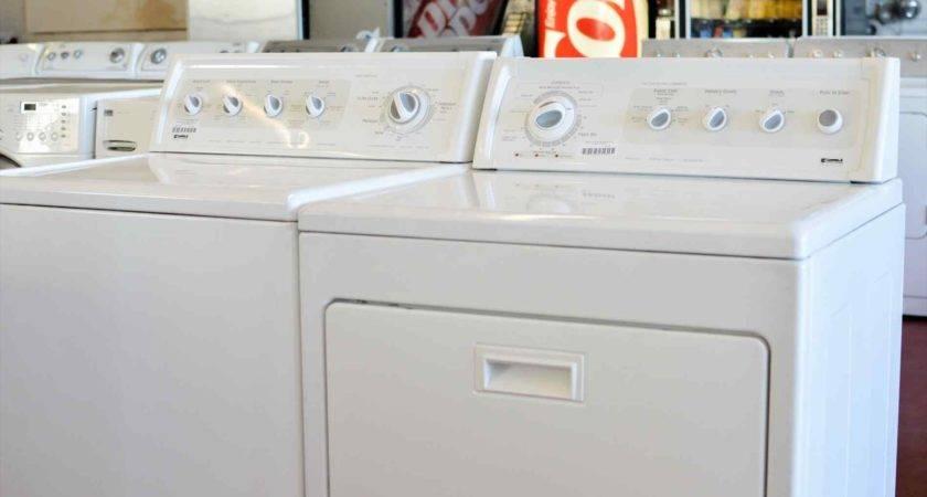 Best Hide Washer Dryer Kitchen Pinterest