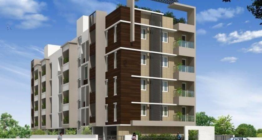 Best Highrise Apartment Elevations Joy Studio Design