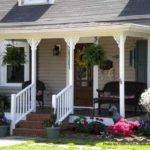 Best Home Exterior Pinterest Front Porch