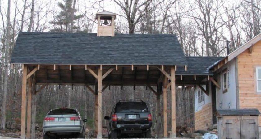 Best House Additions Pinterest Carport