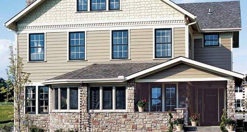 Best House Siding Options Ideas Pinterest