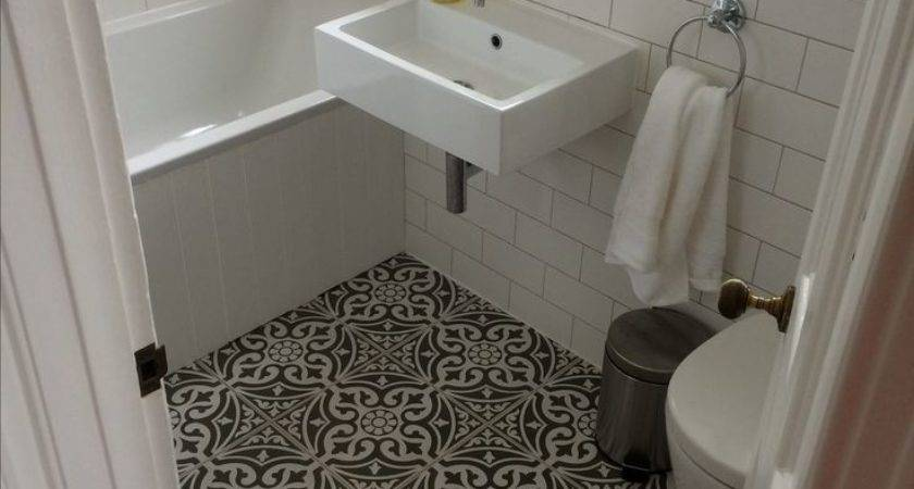 Best Ideas Bathroom Floor Tiles Backsplash Small