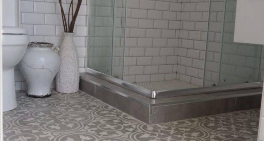 Best Ideas Bathroom Floor Tiles