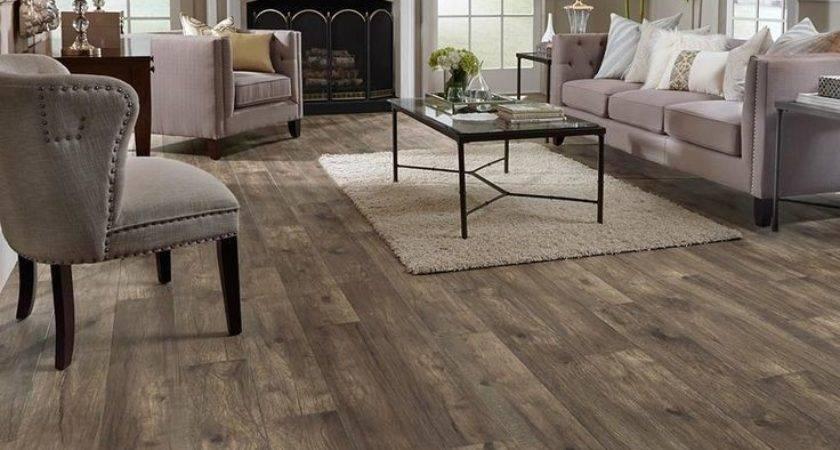 Best Ideas Rustic Laminate Flooring