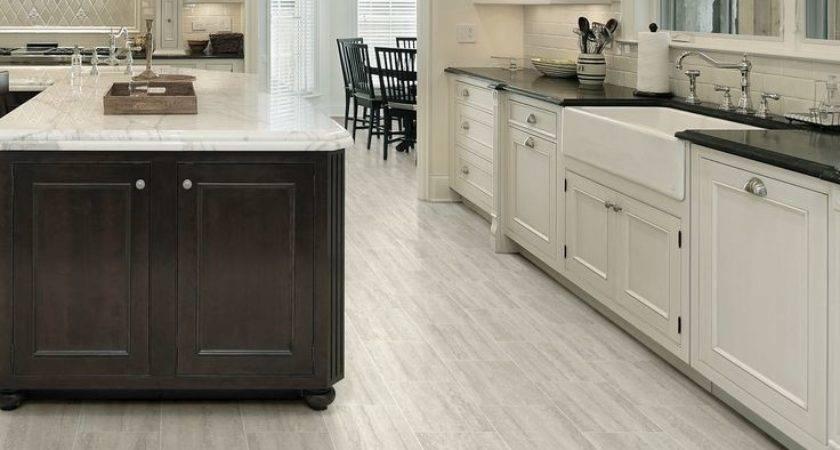 Best Ideas Vinyl Flooring Kitchen New