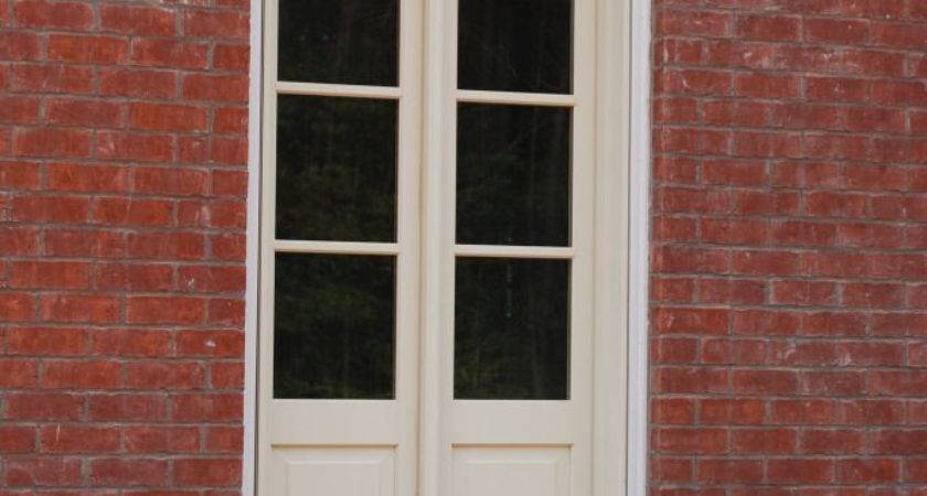 Best Inch Wide Exterior French Doors