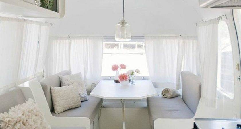 Best Interior Camper Van Ideas Homedecormagz