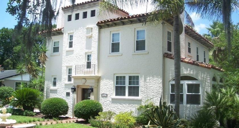 Best Jacksonville Neighborhoods Historic Homes