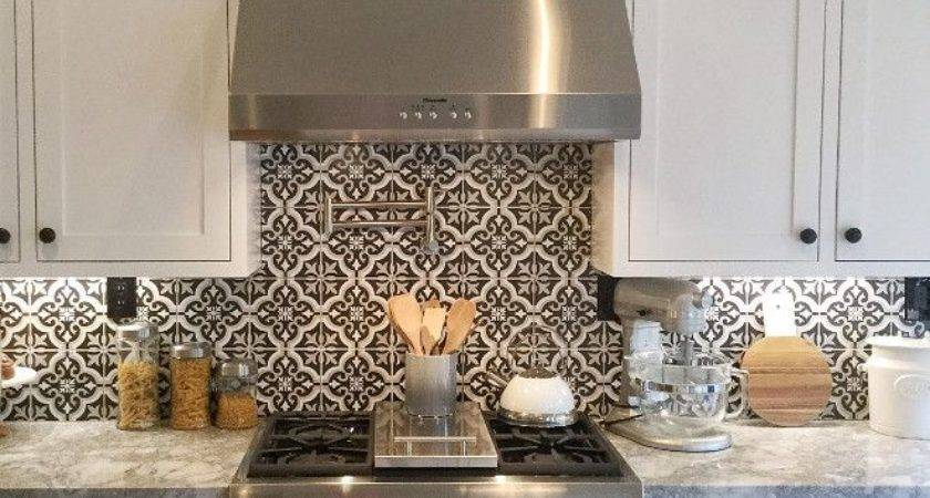 Best Kitchen Backsplash Tile Ideas Pinterest