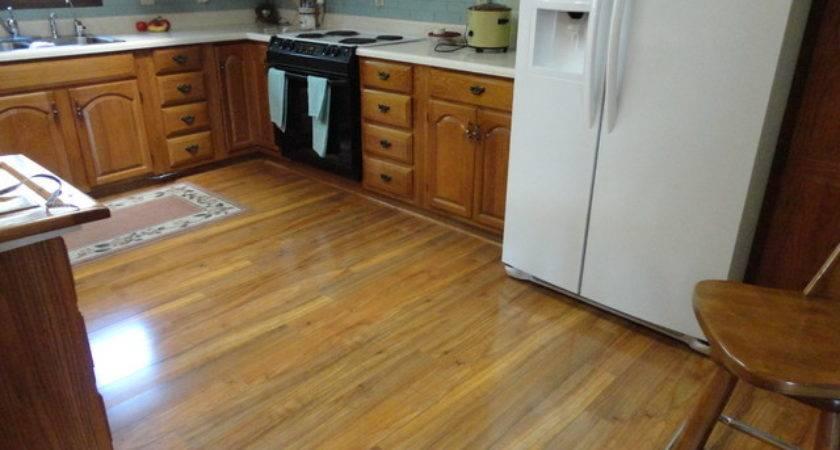 Best Laminate Flooring Kitchen Home Design