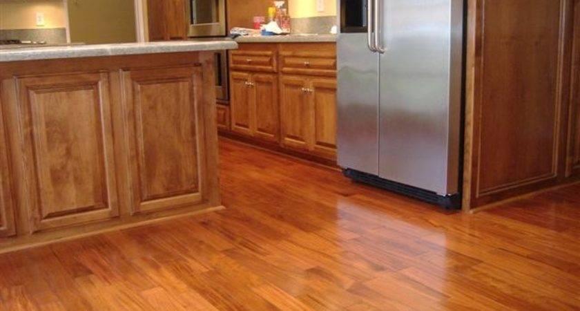Best Laminate Flooring Kitchen