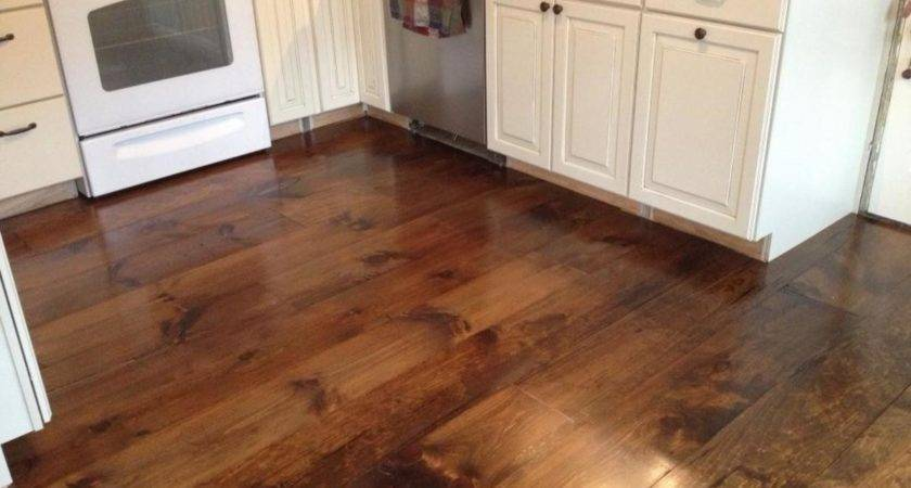 Best Laminate Kitchen Floors