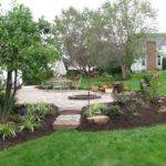 Best Landscaping Around Patio Ideas Pinterest