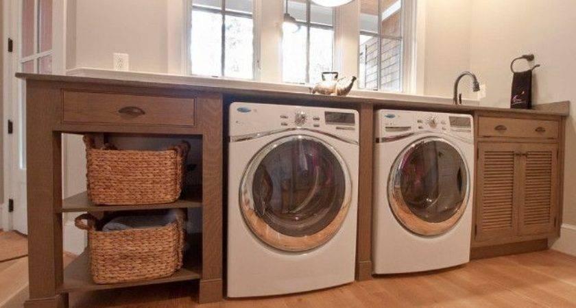 Best Laundry Mud Craft Space Pinterest