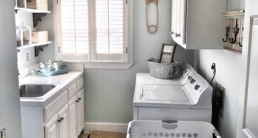 Best Laundry Room Colors Ideas Pinterest Bathroom