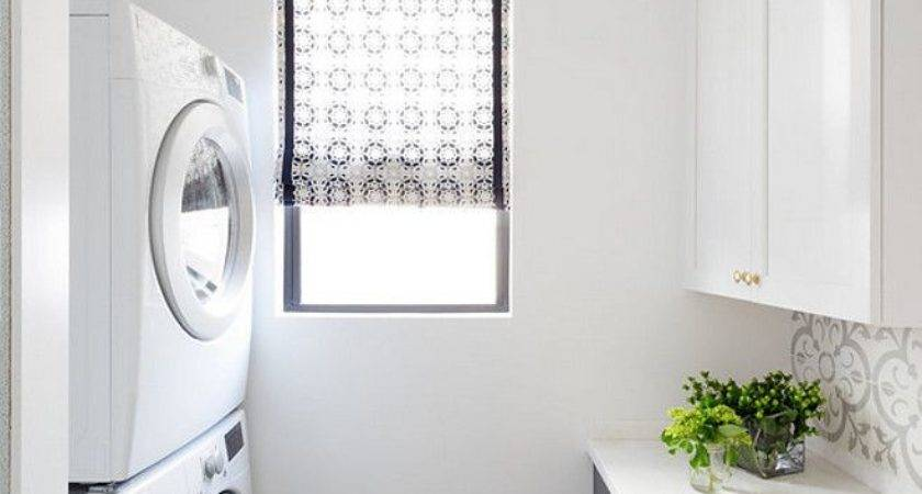 Best Laundry Rooms Pinterest Room