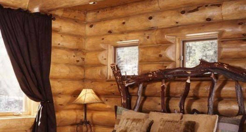 Best Log Homes Decor Pinterest