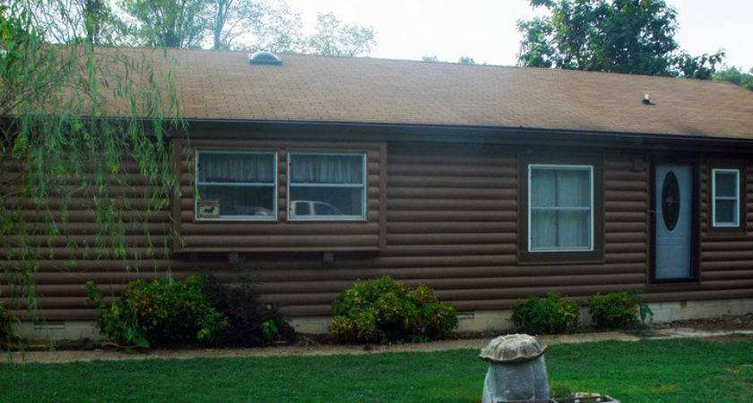 Best Log Siding Mobile Homes Uber Home Decor