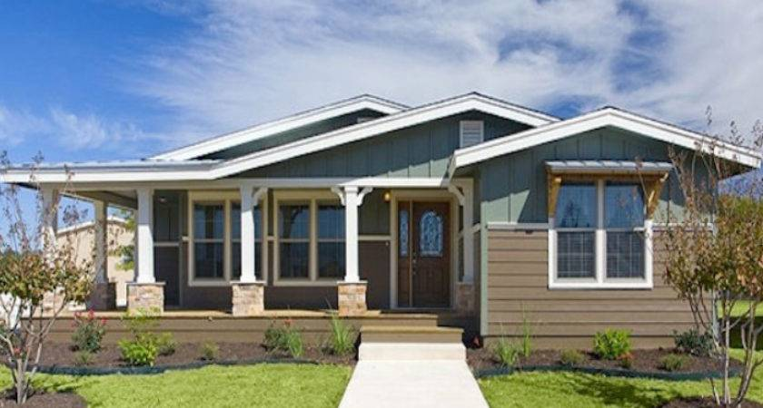 Best Manufactured Home Designs