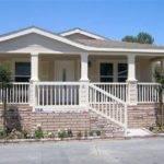 Best Manufactured Home Porches Pinterest