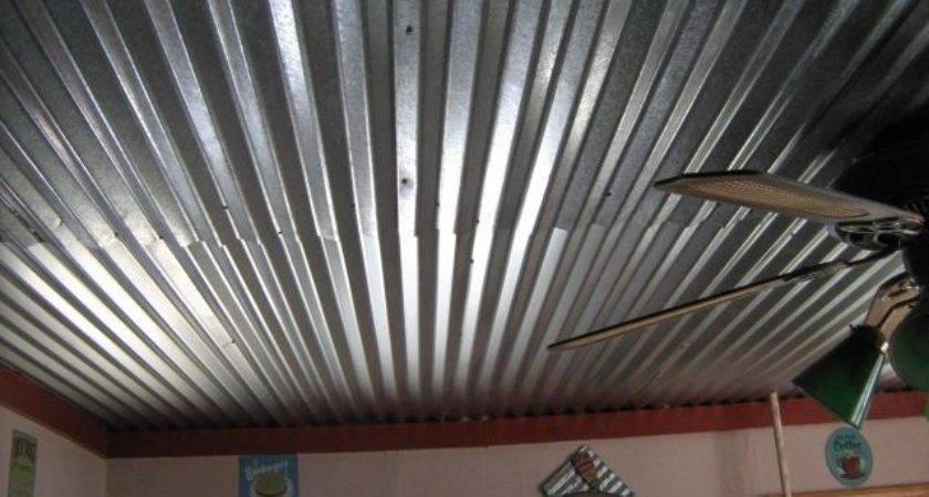 Best Metal Ceiling Ideas Pinterest Doors