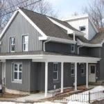 Best Metal Siding Ideas Pinterest Roof
