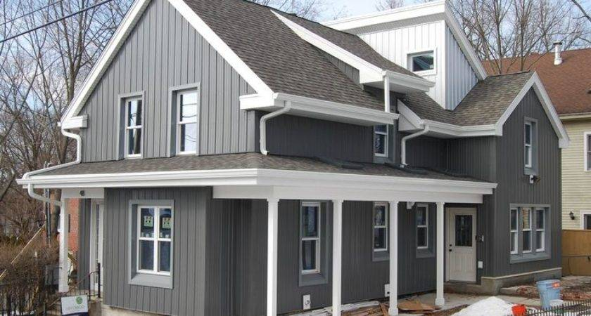 Best Metal Siding Ideas Pinterest Roof