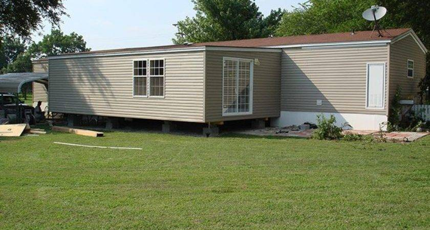 Best Mobile Home Addition Ideas Pinterest Double
