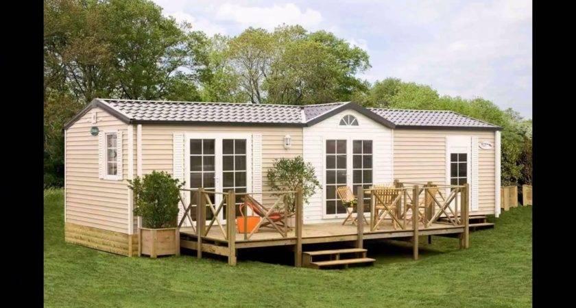 Best Mobile Home Deck Design Ideas Youtube