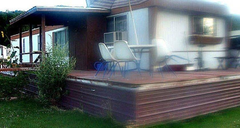 Best Mobile Home Remodel Ever