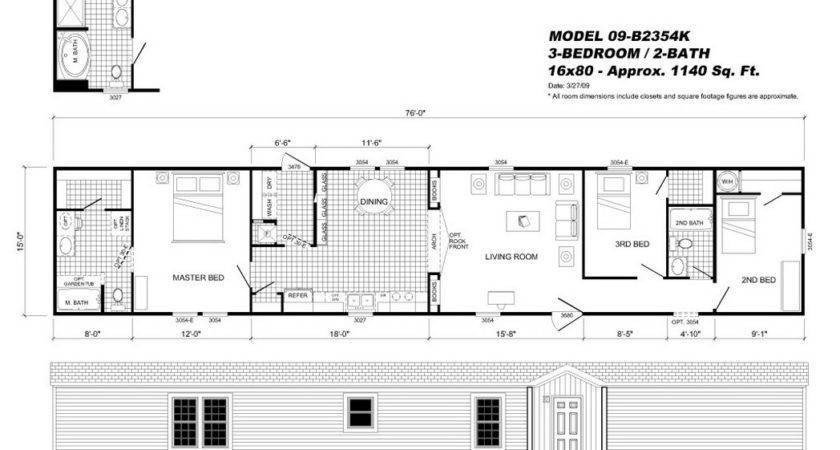 Best Mobile Home Sizes Gaia Homes