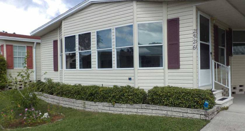Best Mobile Home Triple Wide Kaf Homes