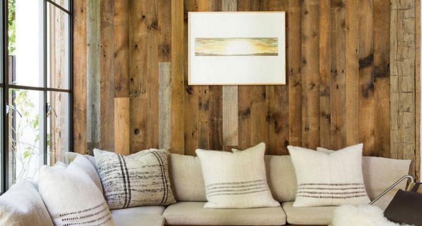 Best Modern Cabin Interior Ideas Pinterest